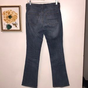 Old Navy Jeans - Old Navy The Flirt blue jeans